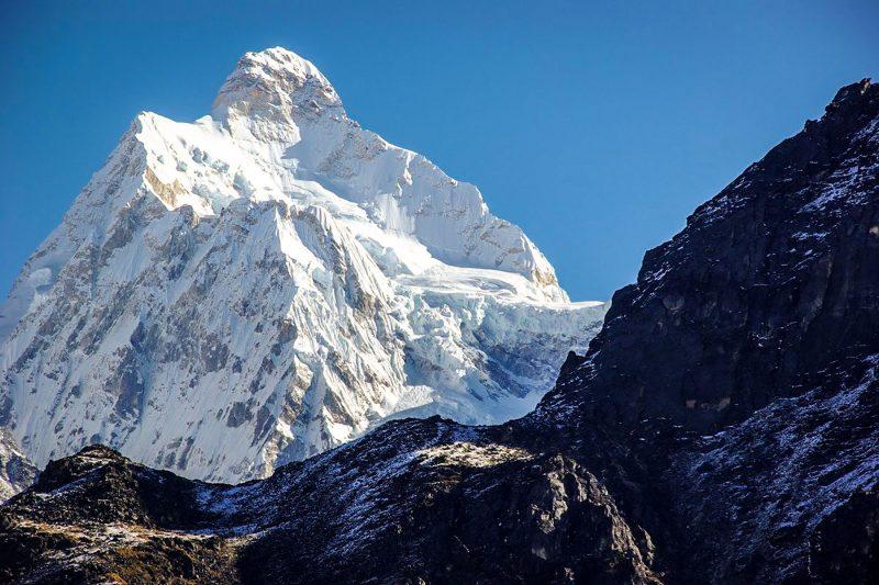 Kanchenjunga Trekking Nepal