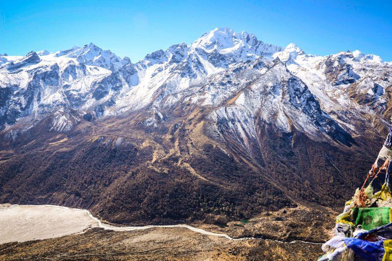 Lantgang Trekking Nepal