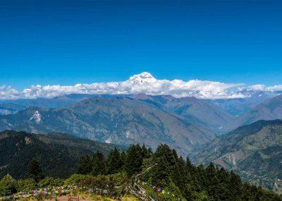 Annapurna Trekking Nepal
