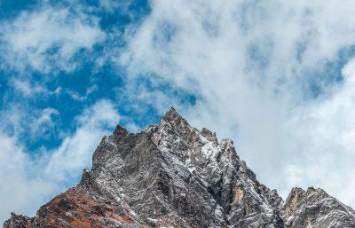 langtang trekking nepal
