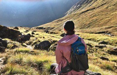 trek annapurna region