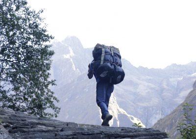 Trekking Nepal annapurna