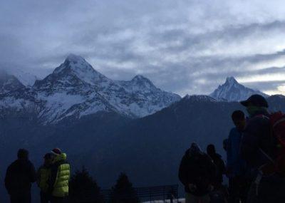 nepal trekking 2021, 2022, 2023