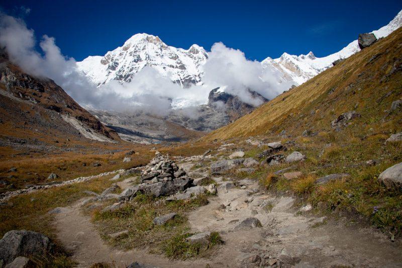 5 Best Treks in Nepal