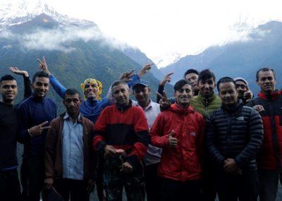 Nepal Trekking and Tour Operator
