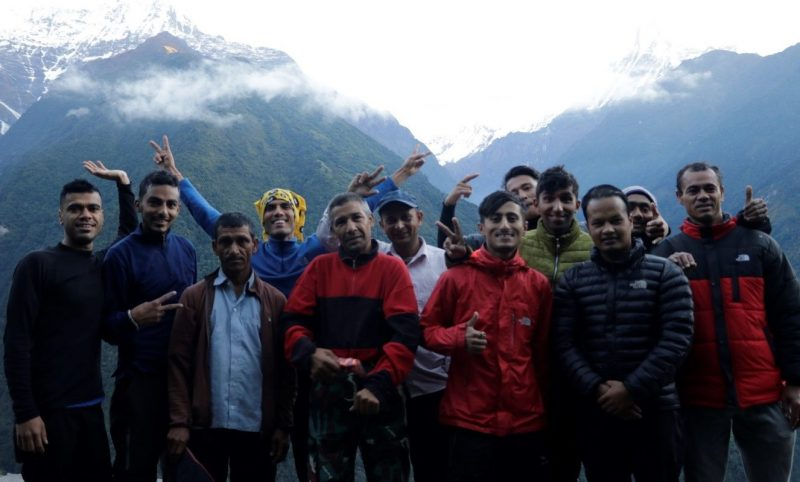 Nepal Trekking and Tour Operator