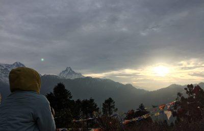 NEPAL TREKKING & HIKING TO ANNAPURNA