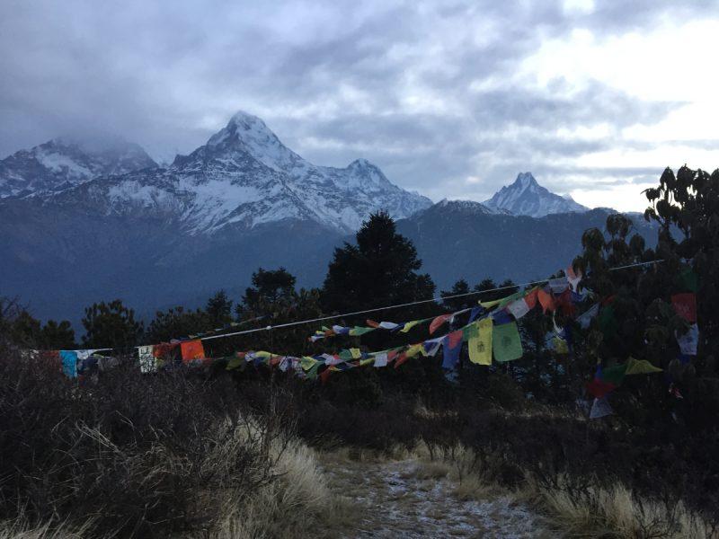 Nepal Walking Tours Annapurna