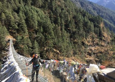 Nepal's official Travel and Tourist