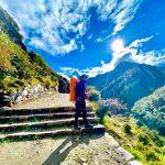 Nepal Trekking Review